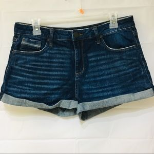 STS BLUE Shorts 28
